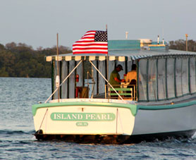 Island Pearl Excursions
