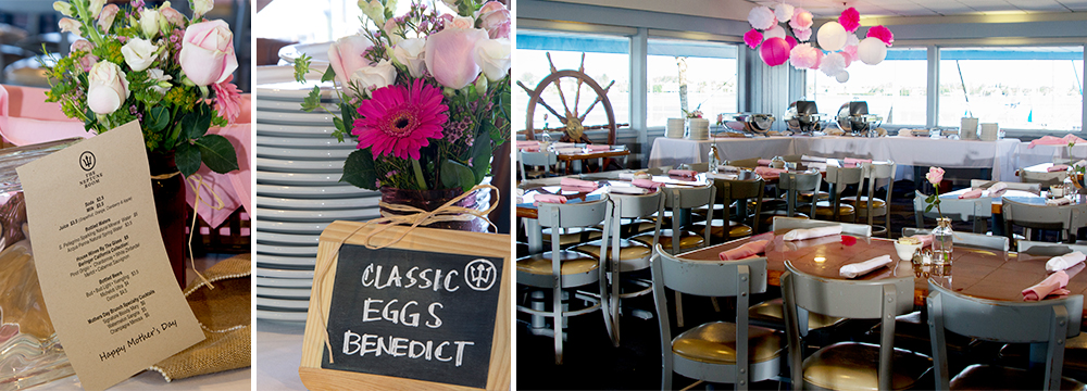 The Neptune Room S Annual Mother S Day Brunch Buffet May