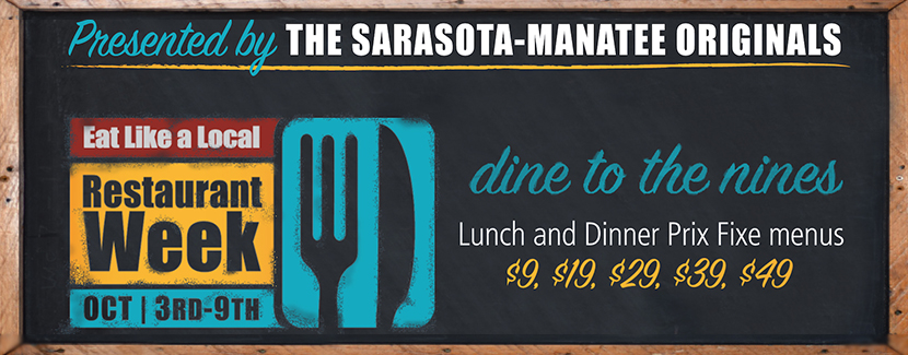 SMO Restaurant Week